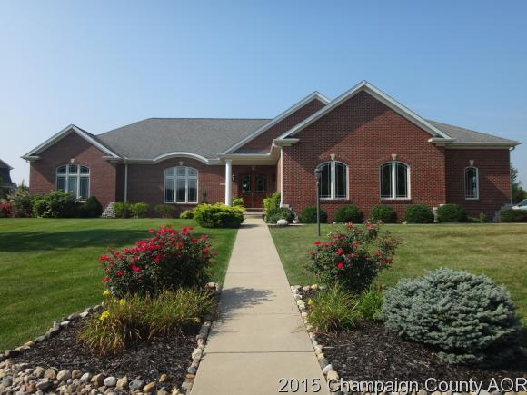 Real Estate for Sale, ListingId: 35298706, Mahomet,IL61853