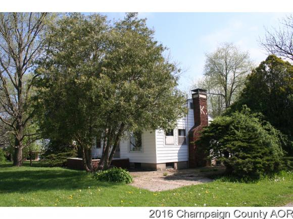 Real Estate for Sale, ListingId: 35321406, Bellflower,IL61724