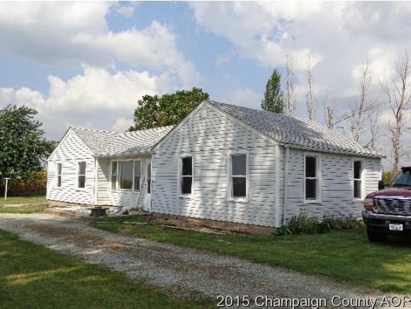 Real Estate for Sale, ListingId: 35341285, Brocton,IL61917