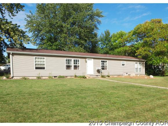 Real Estate for Sale, ListingId: 35496105, Farmer City,IL61842