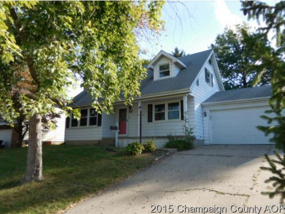 Real Estate for Sale, ListingId: 35666287, Decatur,IL62521