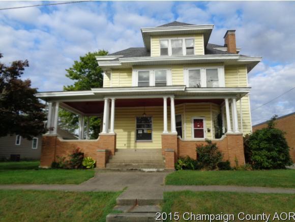 Real Estate for Sale, ListingId: 35708586, Robinson,IL62454