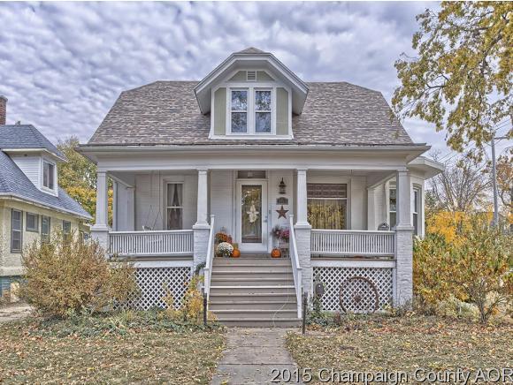Real Estate for Sale, ListingId: 35947291, Paxton,IL60957