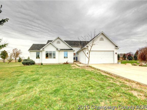 Real Estate for Sale, ListingId: 36042480, Newman,IL61942