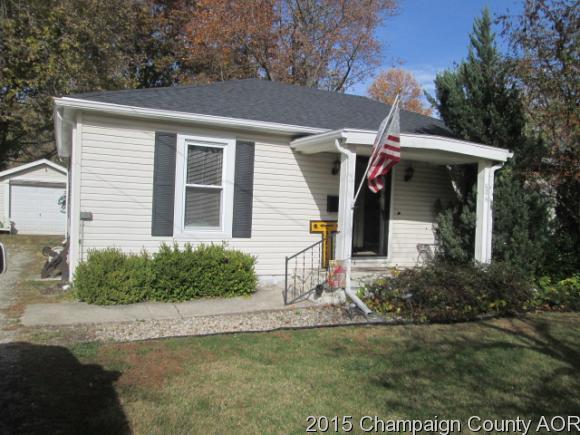 Real Estate for Sale, ListingId: 36072704, Tuscola,IL61953