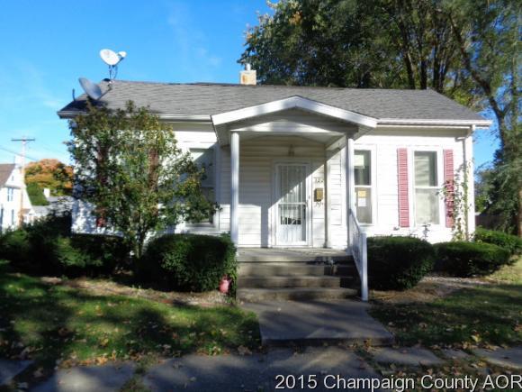 Real Estate for Sale, ListingId: 36117170, Paris,IL61944