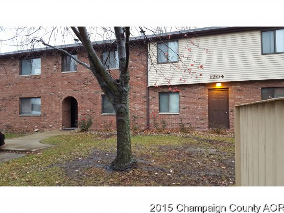 Photo of 1204 1 DEAN DR  URBANA  IL