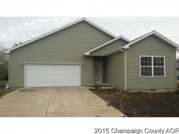 Real Estate for Sale, ListingId: 36289617, Tuscola,IL61953