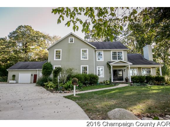 Real Estate for Sale, ListingId: 36314778, White Heath,IL61884