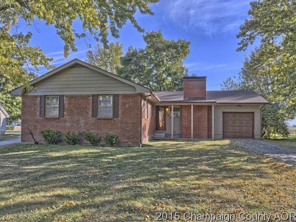 Real Estate for Sale, ListingId: 36355402, Tuscola,IL61953