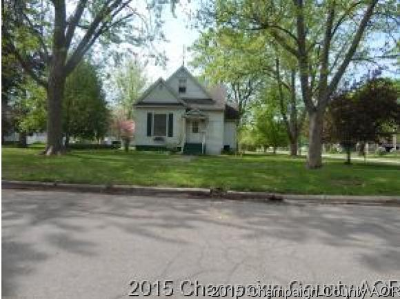 Photo of 446 W STATE  PAXTON  IL