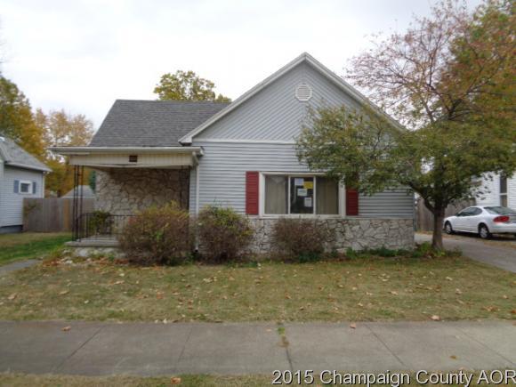 Real Estate for Sale, ListingId: 36389469, Mattoon,IL61938