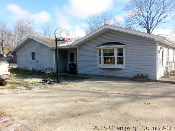Real Estate for Sale, ListingId: 36406589, Tuscola,IL61953