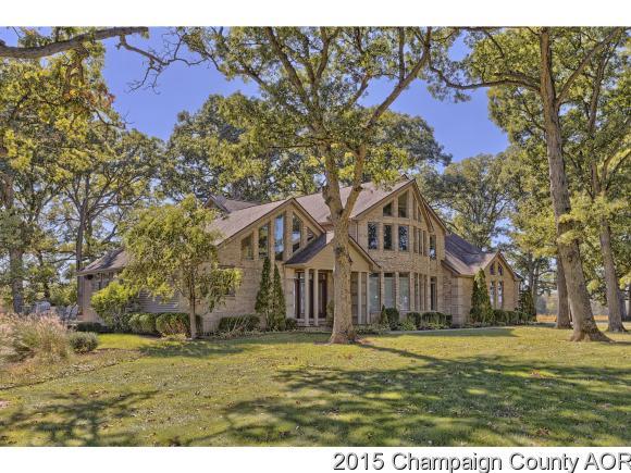 Real Estate for Sale, ListingId: 36561287, Mahomet,IL61853