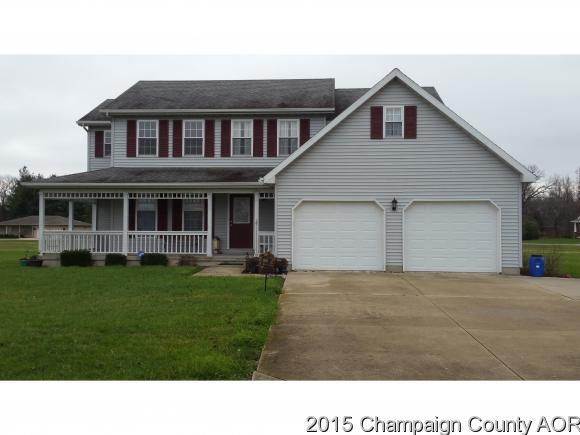 Real Estate for Sale, ListingId: 36583748, Arcola,IL61910