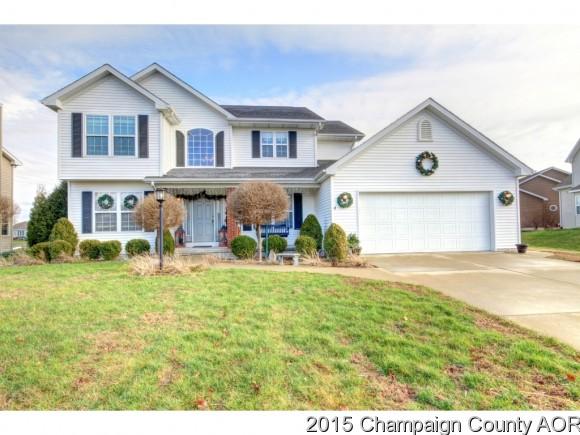 Real Estate for Sale, ListingId: 36616901, Monticello,IL61856