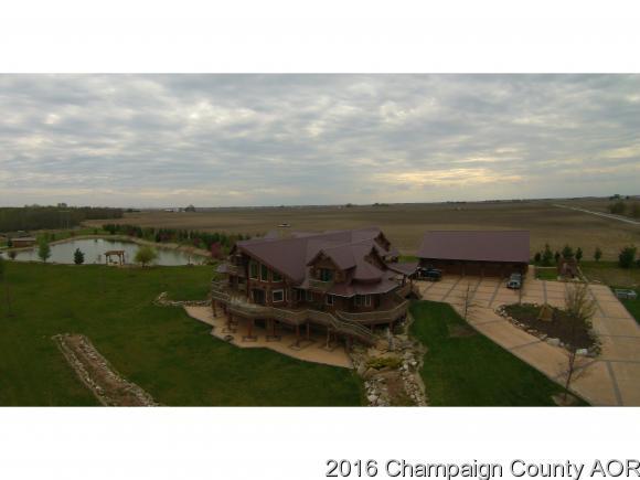 Real Estate for Sale, ListingId: 36743972, Tuscola,IL61953