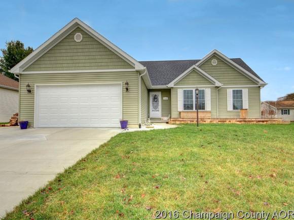 Real Estate for Sale, ListingId: 36800173, Monticello,IL61856