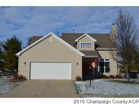 Real Estate for Sale, ListingId: 36865640, Leroy,IL61752