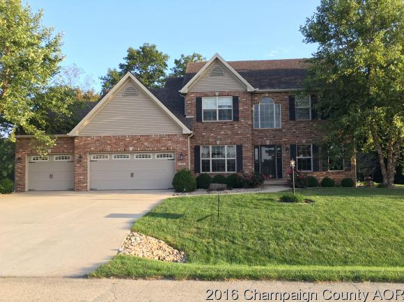 Real Estate for Sale, ListingId: 36936379, Mahomet,IL61853