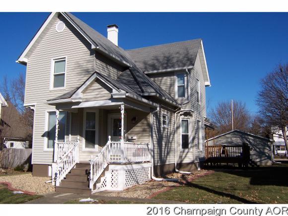 Real Estate for Sale, ListingId: 36999737, Paxton,IL60957