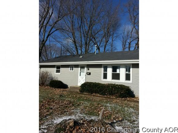 Real Estate for Sale, ListingId: 37005560, Tuscola,IL61953