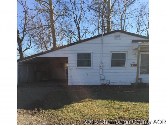Real Estate for Sale, ListingId: 37115174, Tuscola,IL61953