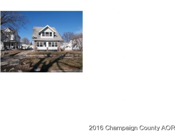 Real Estate for Sale, ListingId: 37153273, Sullivan,IL61951
