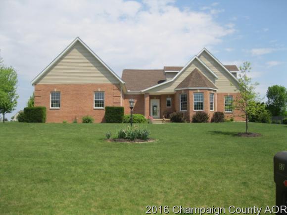 Real Estate for Sale, ListingId: 37166174, Monticello,IL61856