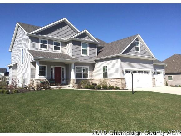 Real Estate for Sale, ListingId: 37203029, Mahomet,IL61853