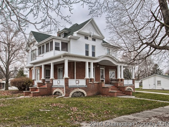 Photo of 400 W GILLOGLY ST  NEWMAN  IL