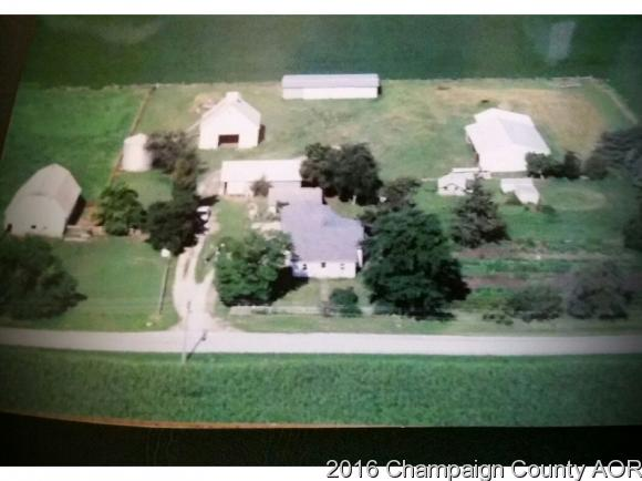 Image of Residential for Sale near Metcalf, Illinois, in Edgar county: 10.38 acres