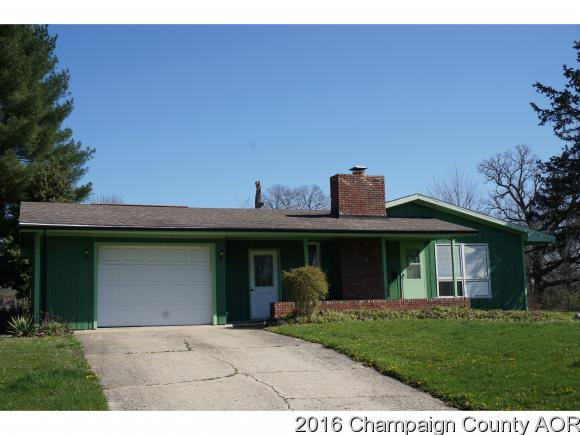 Photo of 301 CHEROKEE DRIVE  GEORGETOWN  IL