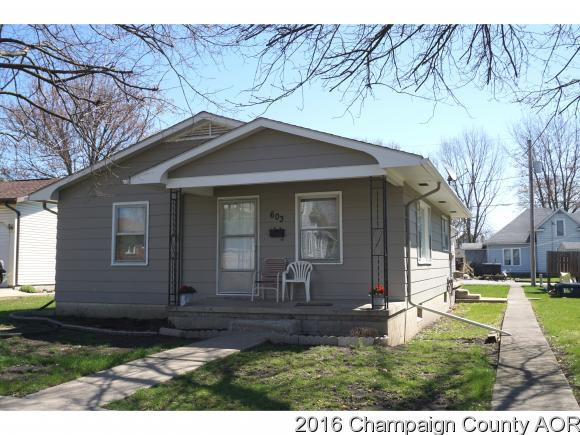 Photo of 603 GUY  GEORGETOWN  IL