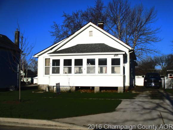 Photo of 319 N MELVIN ST  GIBSON CITY  IL