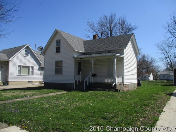414 N Wood St, Gibson City, IL 60936