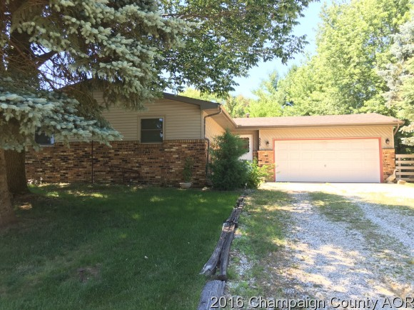 Photo of 505 SOUTHWOOD DR  MAHOMET  IL