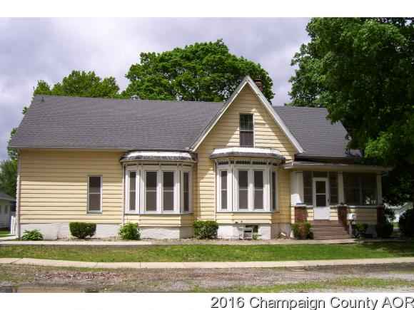 Photo of 501 N MACON  BEMENT  IL