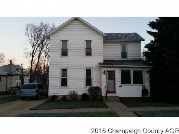 Photo of 314 W HOMER ST  FREEPORT  IL