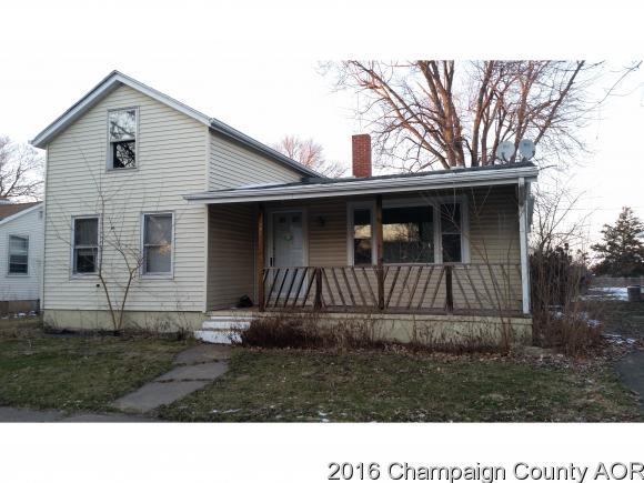 307 W Fremont St, Elmwood, IL 61529