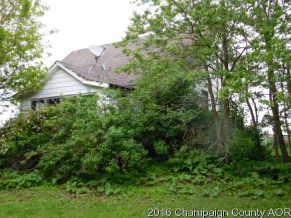 2558 County Road 800 E, Dewey, IL 61840