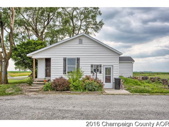 Photo of 506 CR 3200 N  FISHER  IL