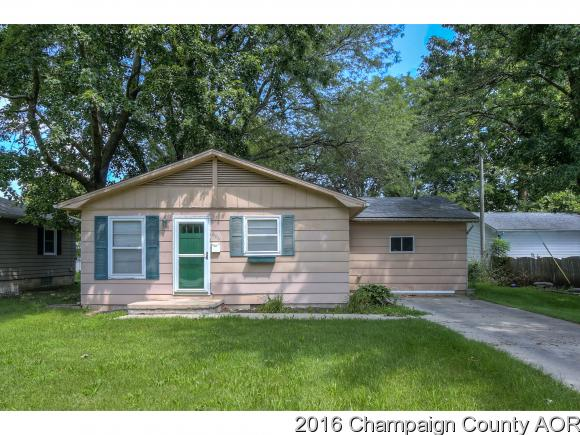 Photo of 606 S WOOD ST  GIBSON CITY  IL