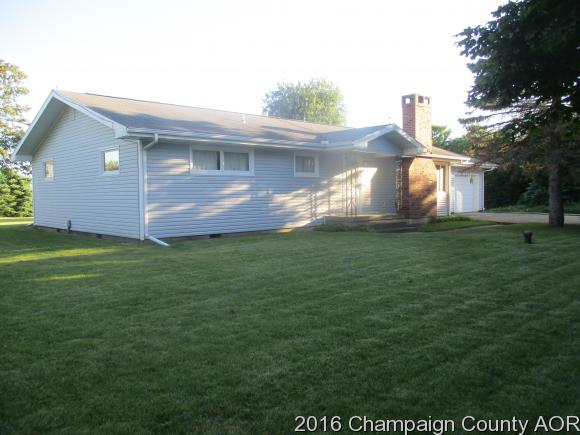 Photo of 723 E 500N RD  GIBSON CITY  IL