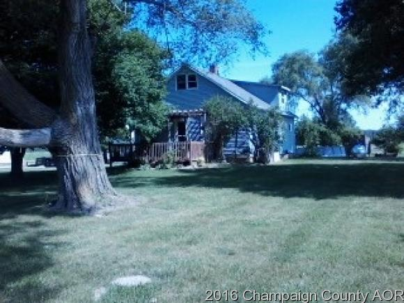 Photo of 9205 E CR 2600 N ROAD  POTOMAC  IL
