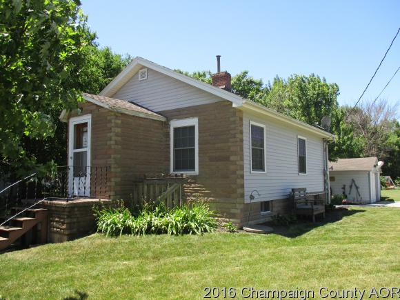 Photo of 227 N PINE  GIBSON CITY  IL