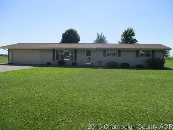 Photo of 551 N CR 700 E RD  GIBSON CITY  IL