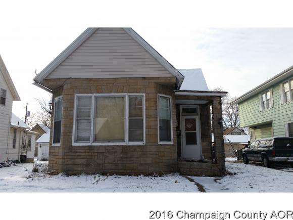 Photo of 1011 S CAPITOL ST  PEKIN  IL