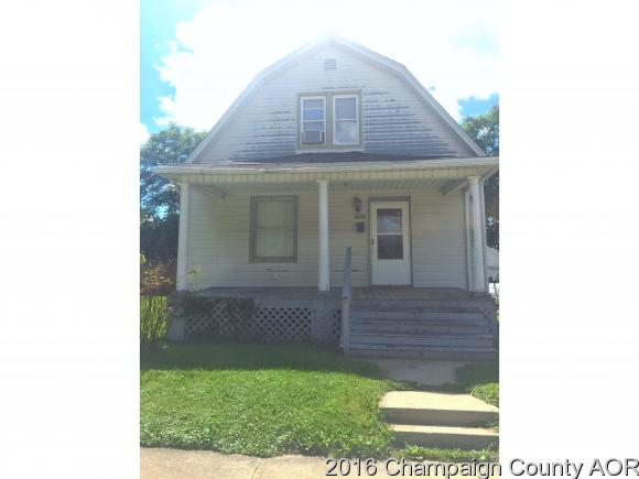 Photo of 1109 N 6TH ST  CHAMPAIGN  IL