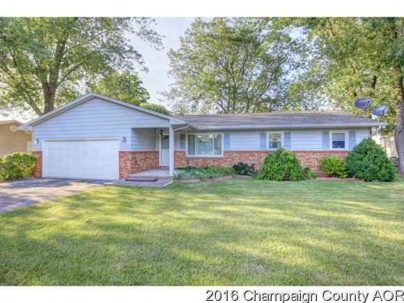 Photo of 908 ROBERT WEBB DR  MONTICELLO  IL